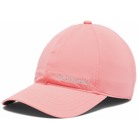 Columbia Coolhead II Ball Gorra, salmon